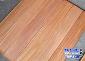 供应印尼桃花芯地板坯料特力发地板品牌直销桃花芯心木