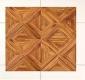 武汉厂家直销拼花地板 木纹拼图PVC地板